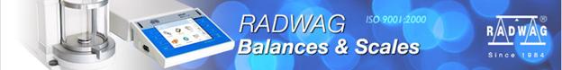 Distribuidora de Balanzas Radwag